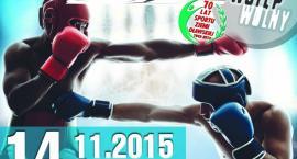 XI Oławski Międzynarodowy Turniej Bokserski