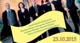 Koncert Papieski w Oławie