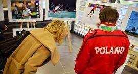 Polscy paraolimpijczycy na fotografiach