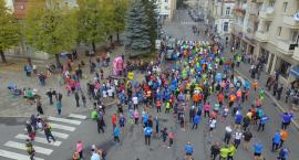 III Dolnośląski Bieg po Zdrowie dla Chorych na Raka