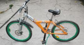 Rower czeka na właściciela