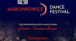 Festiwal tańca w Marcinkowicach