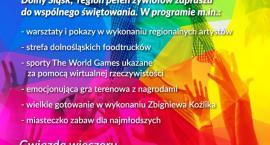 Obchody Święta Województwa Dolnośląskiego już w sobotę