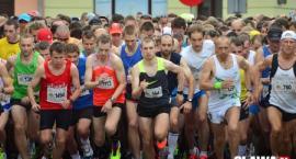 Nowy rekord - Oława opanowana przez biegaczy!