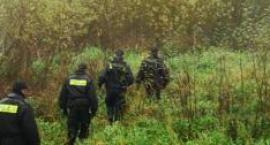 Odnaleziono 83-latka, poszukiwania trwały ponad 2 godziny