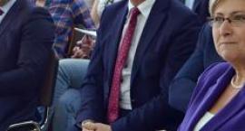 Domaradzka i Kaczor kandydatami do parlamentu