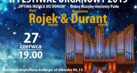 II Festiwal Organowy 2015