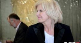 Polakowska została wiceprzewodniczącą