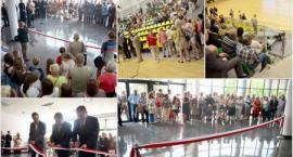Jelcz-Laskowice: Centrum sportu już otwarte!
