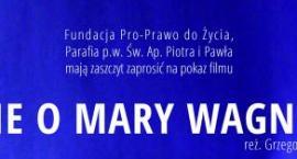 """Projekcja filmu """"Nie o Mary Wagner"""""""