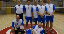 Oławscy siatkarze wygrali ligę brzeską BALS