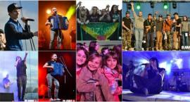 Jelcz-Laskowice w rytmie reggae