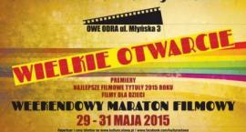 Kino wraca do Oławy!