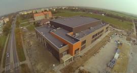 Opóźnia się otwarcie hali w Jelczu-Laskowicach