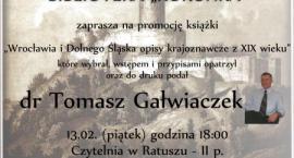 Promocja książki Gałwiaczka