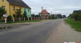 Ukończą ulicę Kościuszki