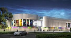 Koniec budowy Galerii Podium? - aktualizacja