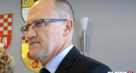 Zdzisław Brezdeń - starostą