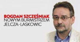 Bogdan Szczęśniak nowym burmistrzem!
