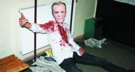 Zombie opanowały Sejm