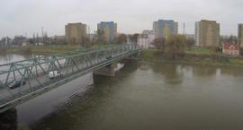 Most zamknięty dopiero w styczniu