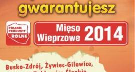 Sport, zabawa i promocja polskiego mięsa