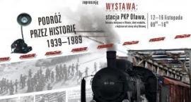 """""""Pociąg do historii w Oławie"""""""