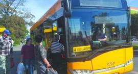 Miejskim autobusem do strefy?