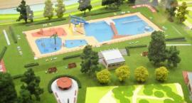 Jest koncepcja nowego basenu