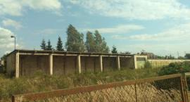 Marcinkowice: Świetlica na miejscu rudery