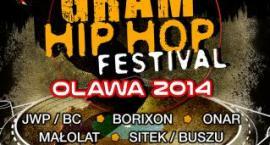 Znamy wykonawców Gram Hip-Hop Festivalu