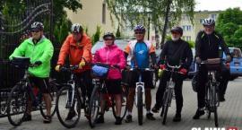 750 km do Oberasbach na rowerach