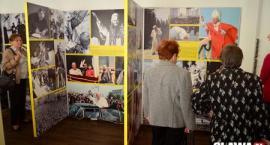 Mobilne Muzeum Jana Pawła II w Oławie