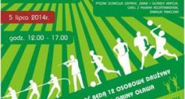 Sportowa rywalizacja gmin sołeckich