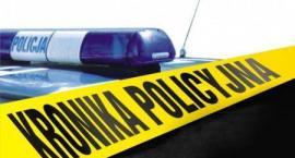Policjanci uratowali życie kobiety