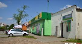 W Marcinkowicach okradli bankomat