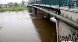 Rośnie woda na Odrze. Przekroczony stan alarmowy - 582 cm