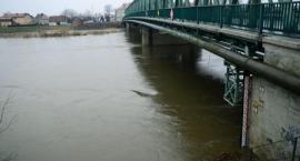 Zagrożenia powodzią na razie nie ma