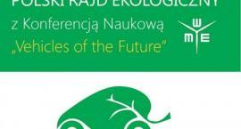 Polski Rajd Ekologiczny przejedzie przez Oławę