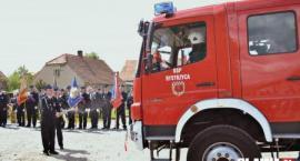 Dzień strażaka z OSP Bystrzyca