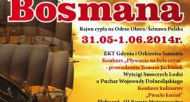 IV festiwal na Odrze - Piana Bosmana