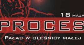 """""""Proces"""" - mity i historie w Oleśnicy Małej"""