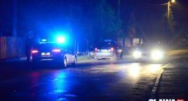 Śmiertelne potrącenie - kierowca uciekł