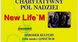 Charytatywny koncert Pól Nadziei