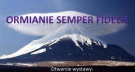 Dzieje Ormian - wystawa