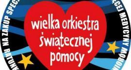 """""""Złota Szata Burmistrza"""" na licytacji"""