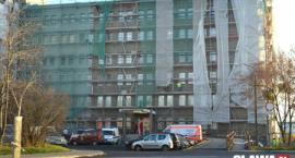 Kolejne prace modernizacyjne w szpitalu