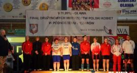 Złoty medal dla MAKS Tytan Oława!