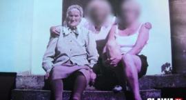 Poszukiwania 89-letniej kobiety