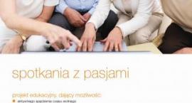 Prof. Magdalena Fikus - spotkanie z pasjami